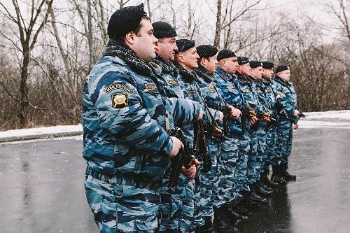 ФГУП «Охрана»: охранные услуги высочайшей пробы