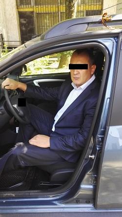 Резюме на вакансию персонального водителя
