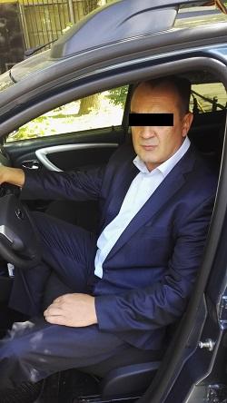 Персональный водитель лично для руководителя