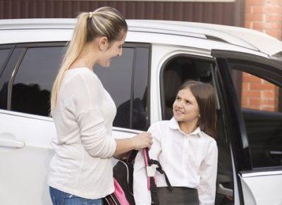Ищу семейного водителя