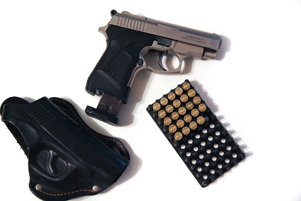 Сигнальное оружие