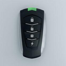 Пульт управления Livi Key Fob